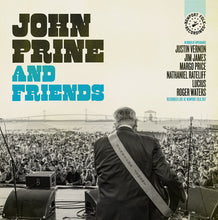 Load image into Gallery viewer, John Prine and Friends