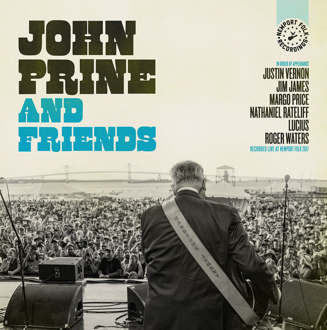 John Prine and Friends