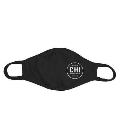 Chicago Hockey Initiative Logo Mask