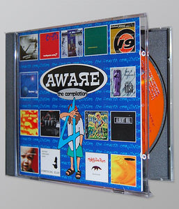 Aware 4 - The Compilation CD