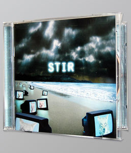 Stir - Holy Dogs CD