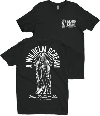 A Wilhelm Scream Grim Shirt