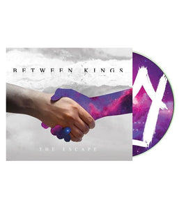 Between Kings - The Escape CD