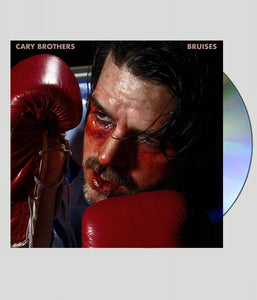 Cary Brothers - Bruises CD