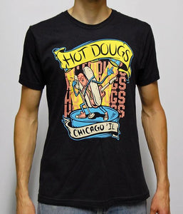 Hot Doug's The King Shirt