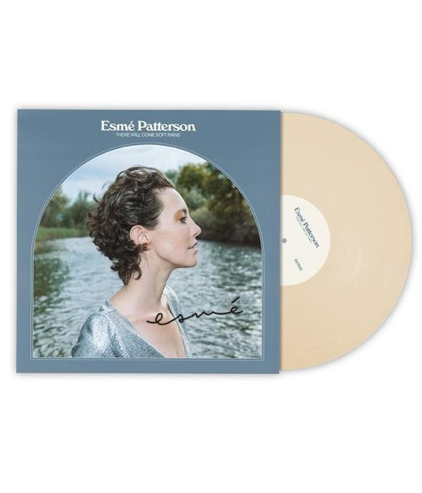 Esme Patterson - There Will Come Soft Rains Vinyl (Signed)