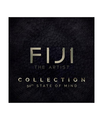 Fiji - Collection: 50th State Of Mind 2xCD