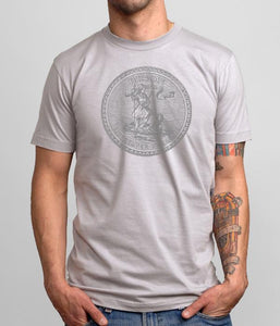 Bison Seal Shirt