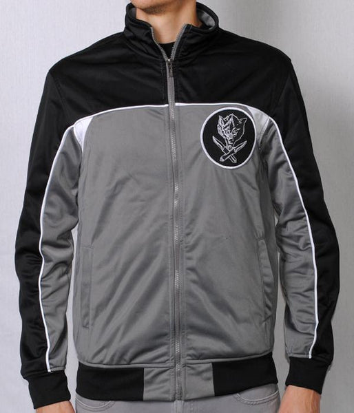 Jason Ellis Wolfknives Jogger Jacket