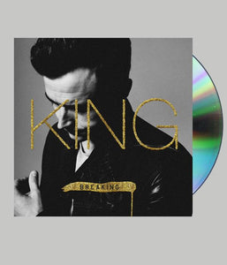KING - Breaking EP