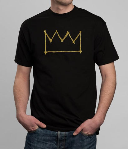 KING Crown Shirt
