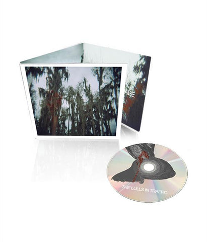 The Lulls In Traffic - Rabbit In The Snare CD