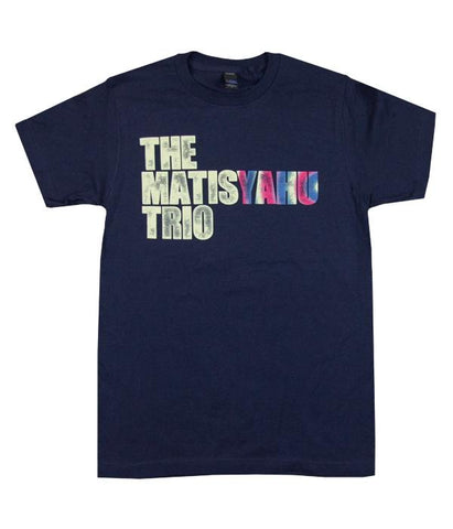 Matisyahu Trio Beams Shirt