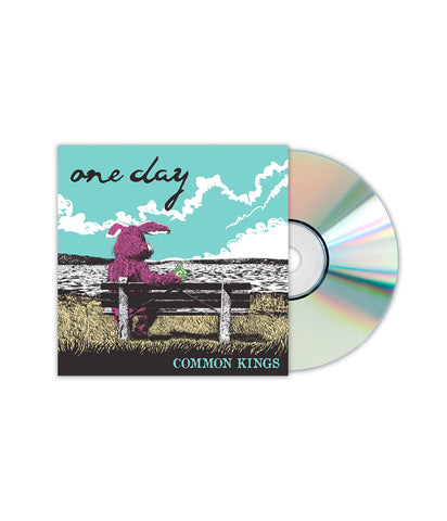 Common Kings - One Day EP