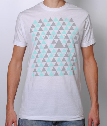 The Last Bison Triangles Shirt