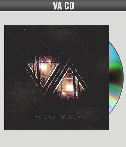 The Last Bison VA CD