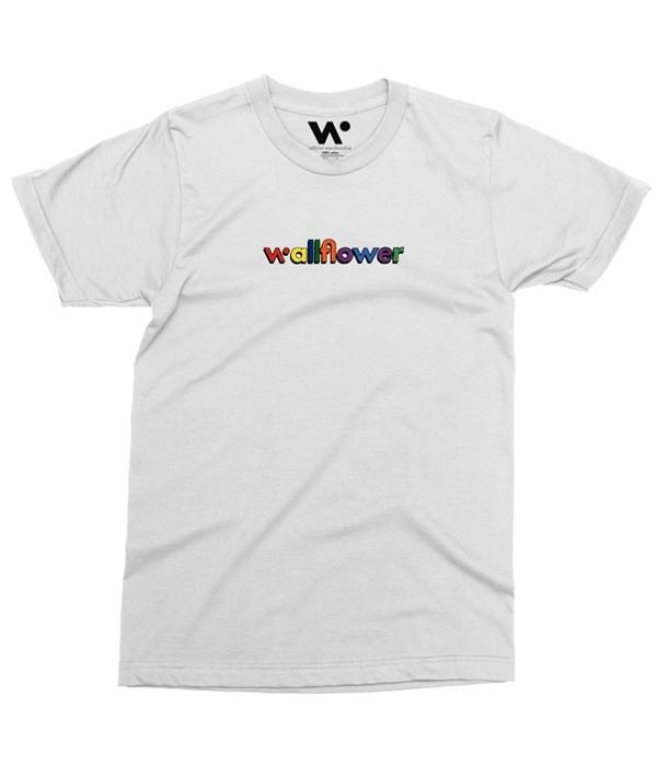 Whethan Wallflower Colors Shirt