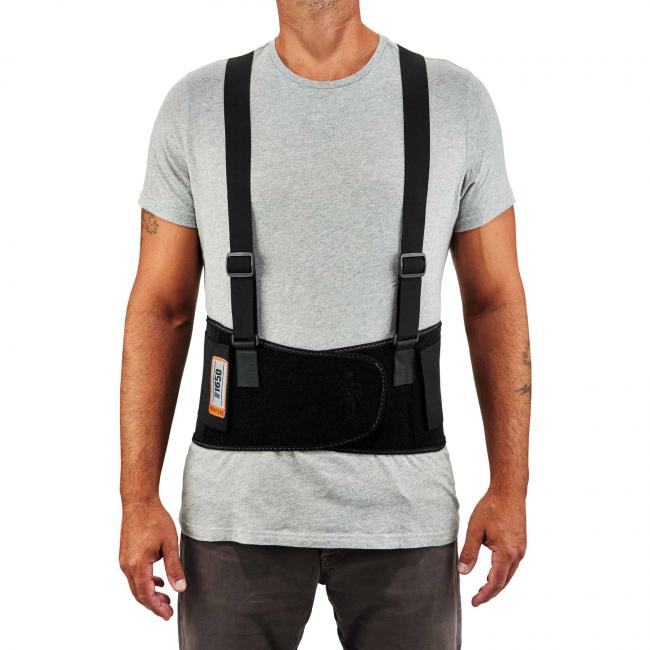 Ergodyne ProFlex Adjustable Back Support Belt