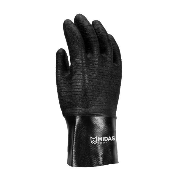 NeoGrip Supported Neoprene Gloves