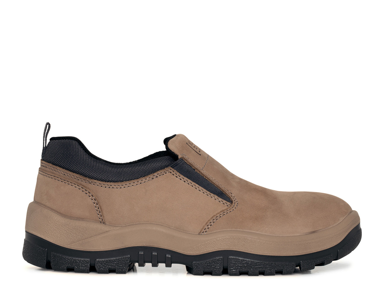 Mongrel Slip-On Safety Shoes - 315060