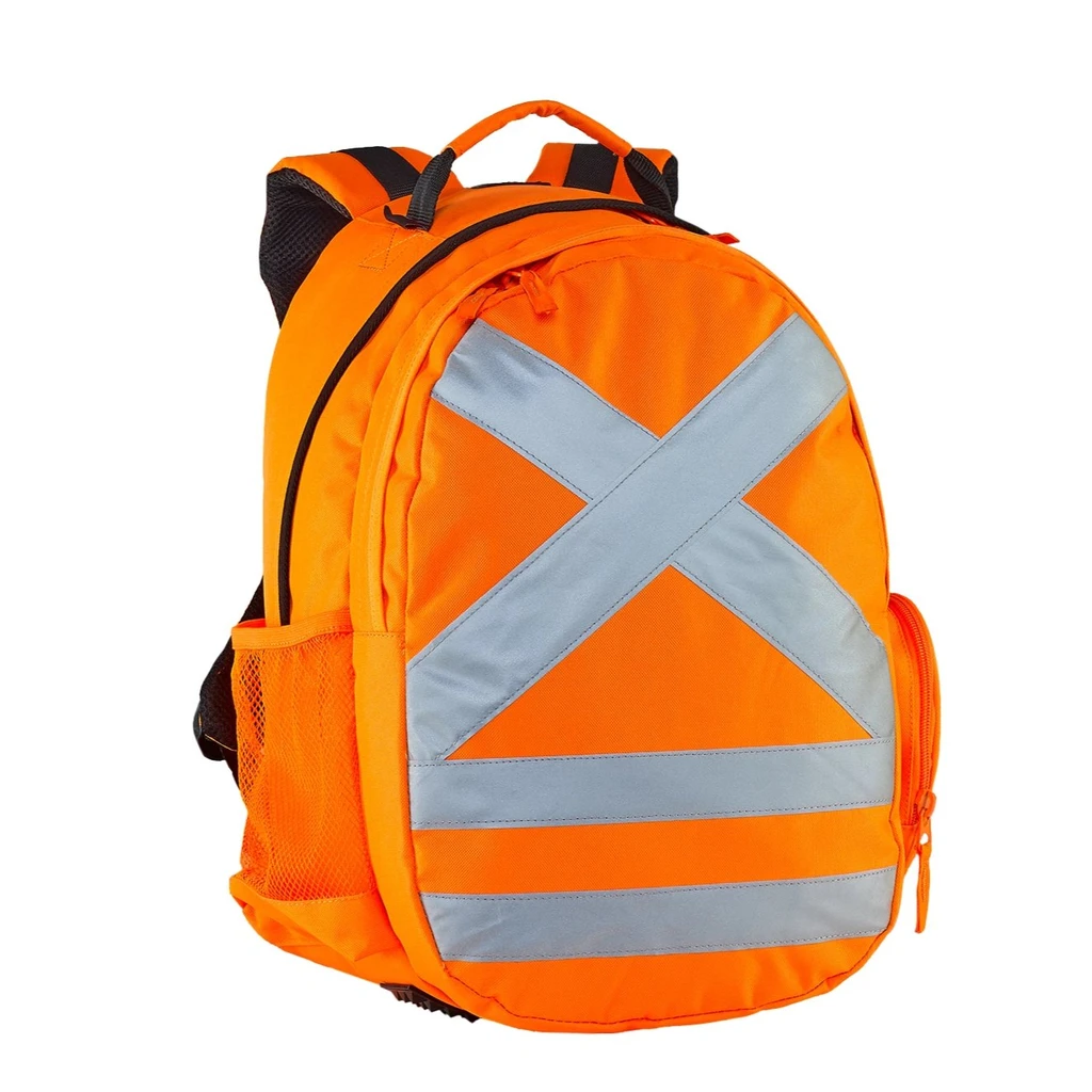 Brahma Calibre X-Taped Backpack