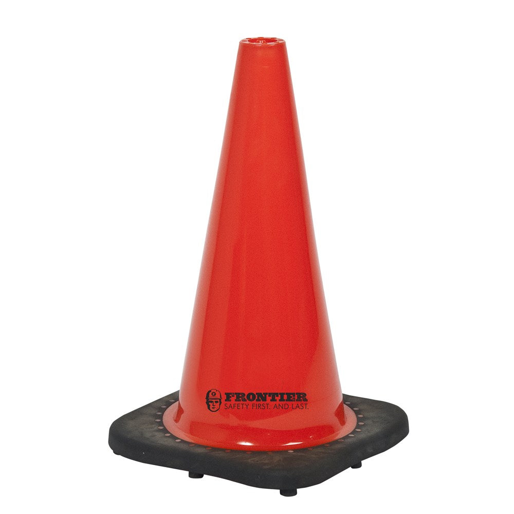 Frontier Traffic Cone