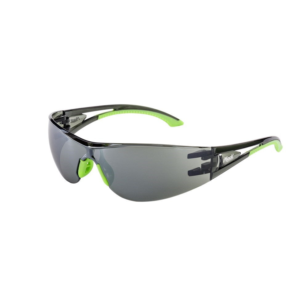 Mack VX2 Medium Impact Safety Glasses