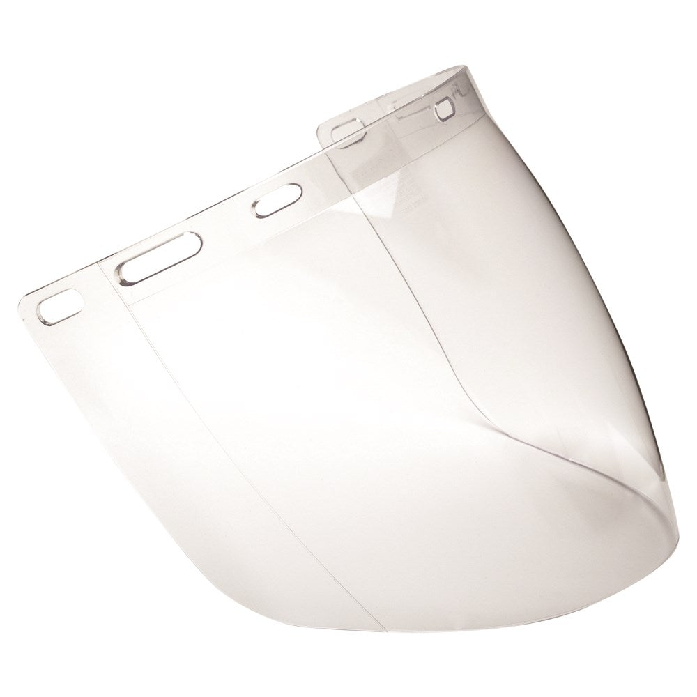 ProChoice Striker Clear Anti-Fog High Impact Face Visor