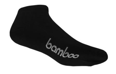 Bamboo Textiles Sports Ped Socks