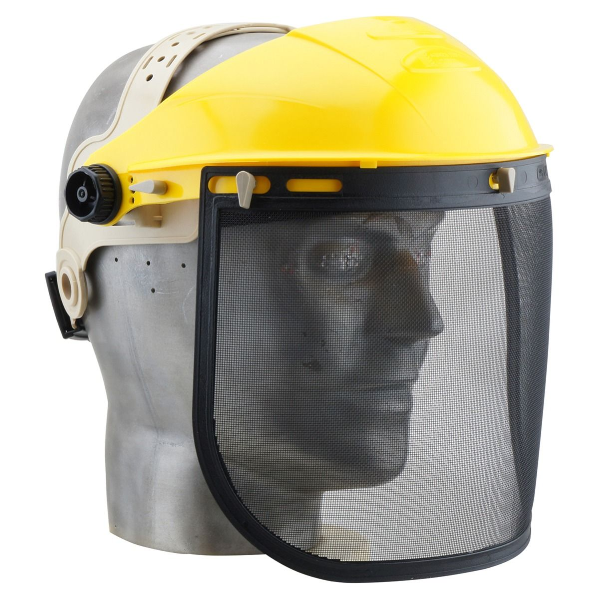 OnSite Mesh Medium Impact Face Visor