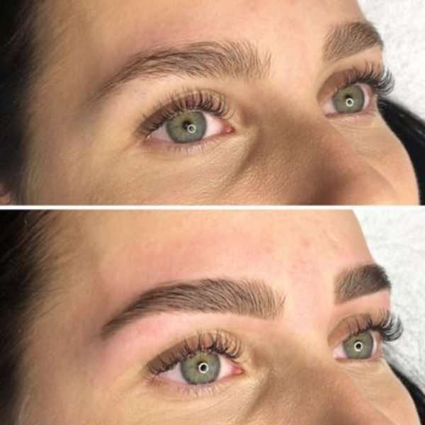Brow Shaping Gallery Image 1