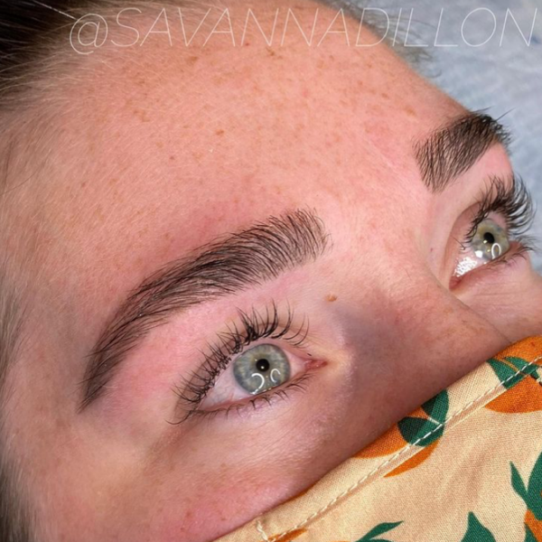 Brow Shaping Gallery Image 4