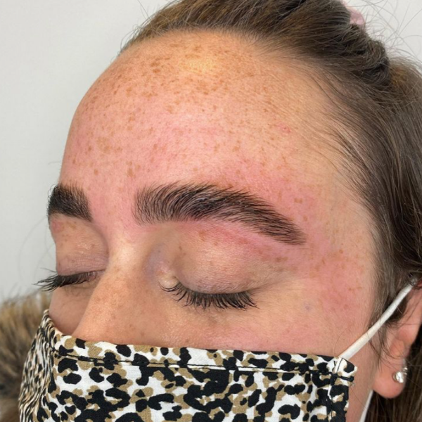 Brow Shaping Gallery Image 2