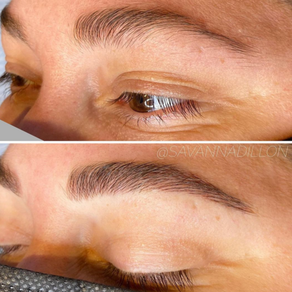 Brow Shaping Gallery Image 5