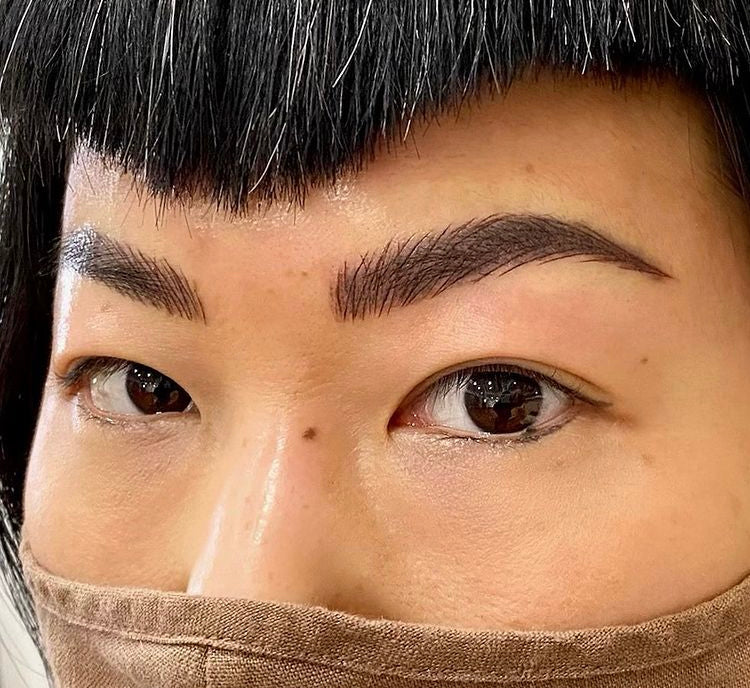 Combo Brows Gallery Image 3