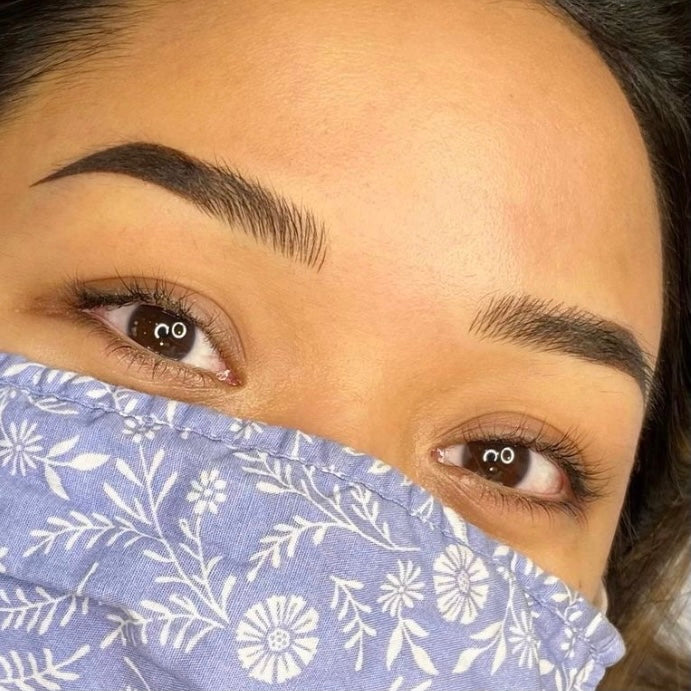 Combo Brows Gallery Image 1