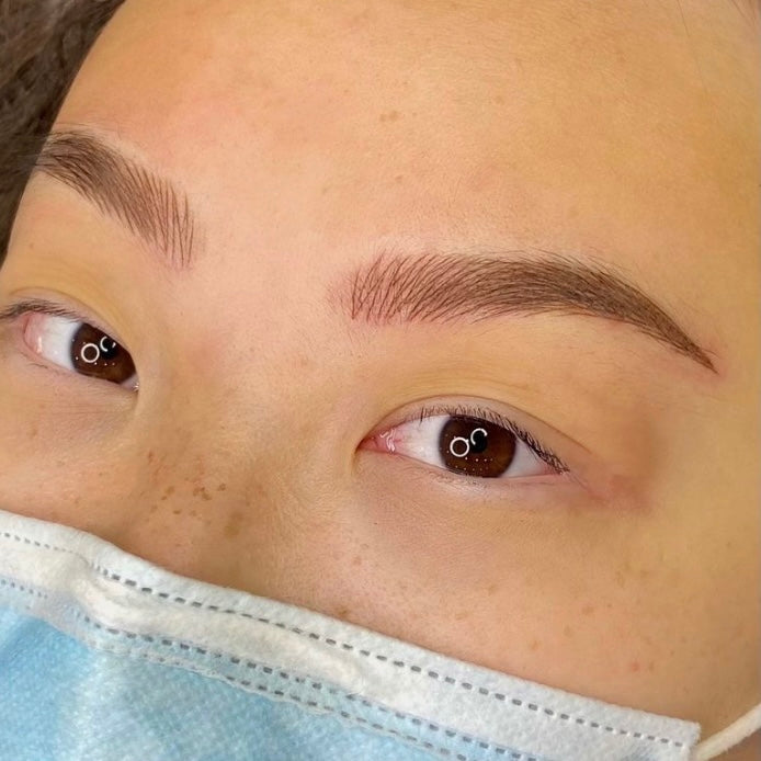 Combo Brows Gallery Image 4