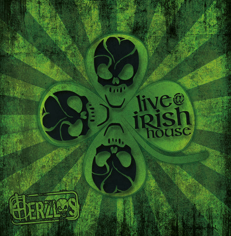 Herzlos - Live at Irish House Kaiserslautern