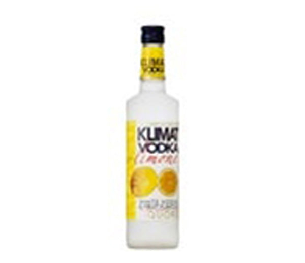 Vodka klimat limone cl.70 25% ilas