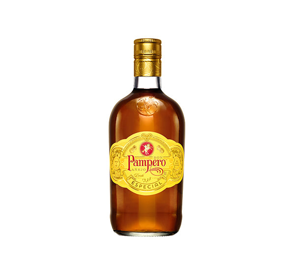 Rhum pampero especial cl.70