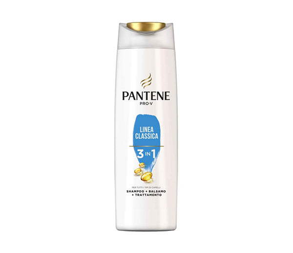 Shampoo pantene 3in1 forti&lunghi ml. 225