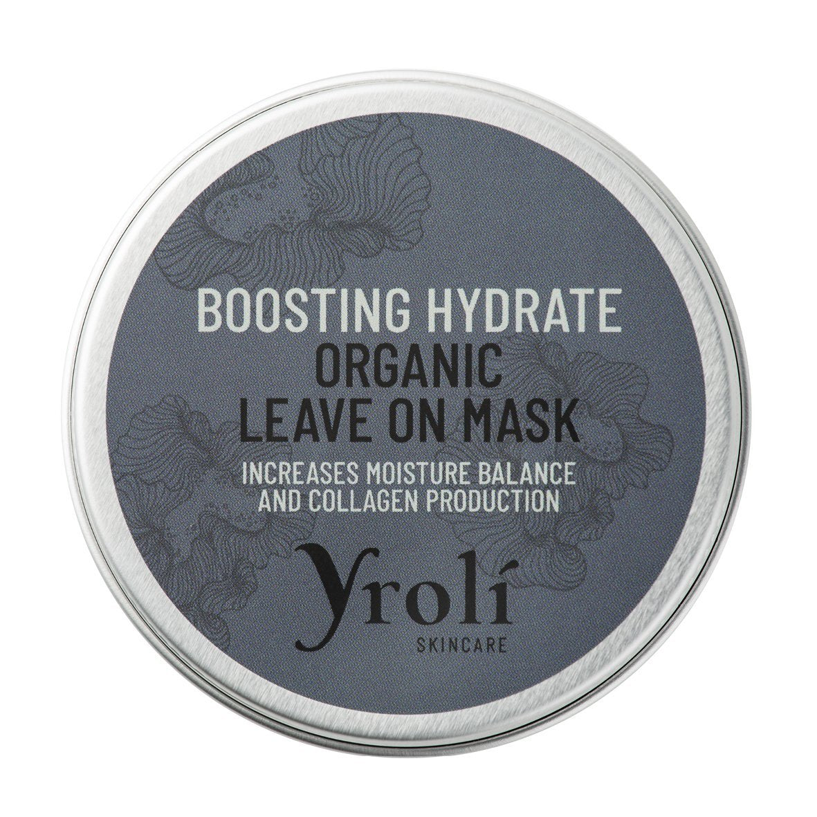 BOOSTING Organic Leave on mask