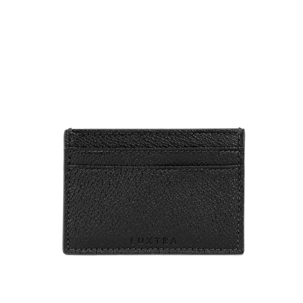 AppleSkin™ Card Holder - Black