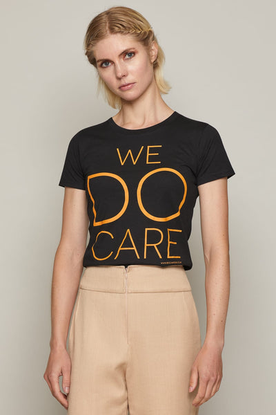 We Do Care T-Shirt