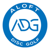 Aloft Disc Golf