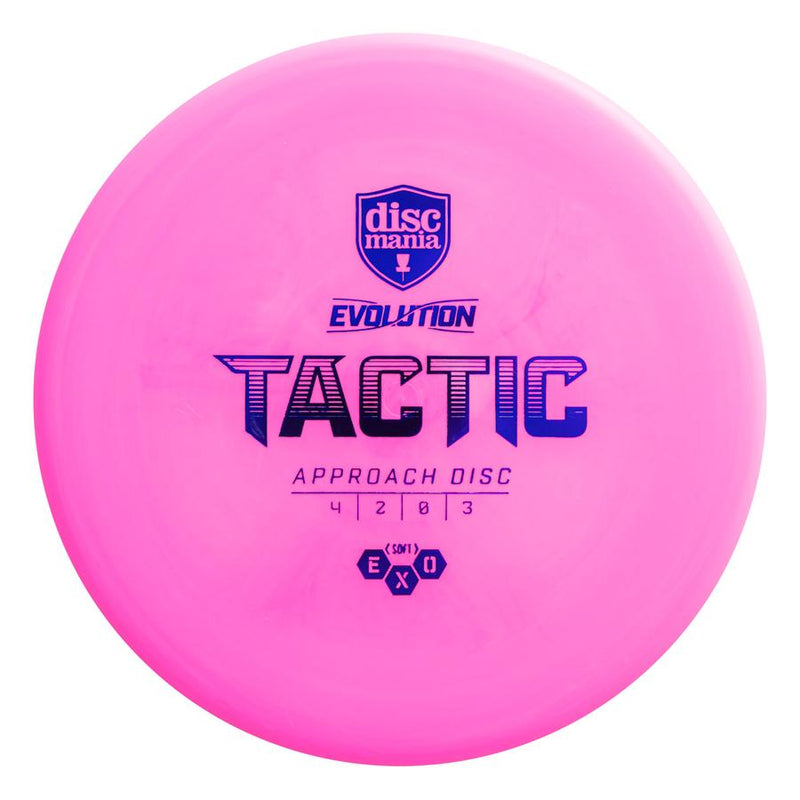 Discmania Soft Exo Tactic