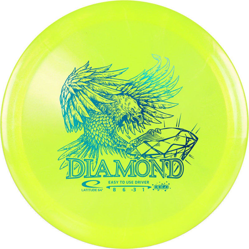 Latitude 64 Opto Diamond