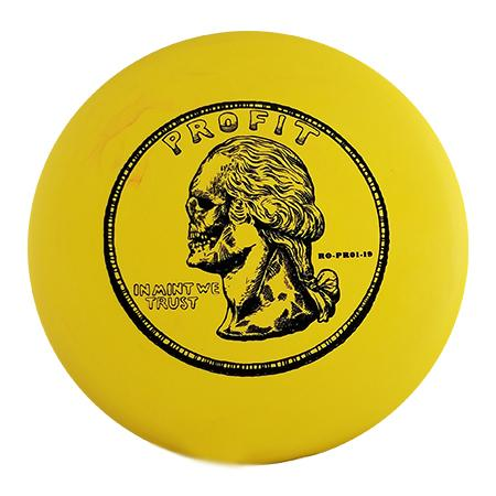 Mint Discs Royal Profit (Coin)