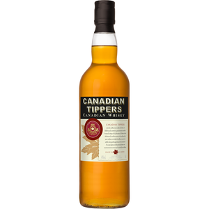 Canadian Tippers Whisky - 40%