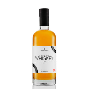 Organic Spirits Whiskey - 43%